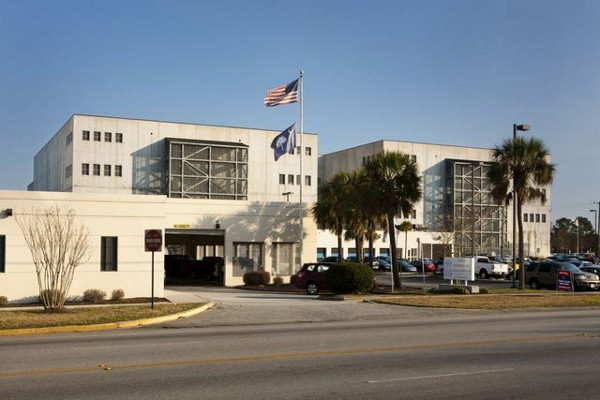 Charleston County Detention Center