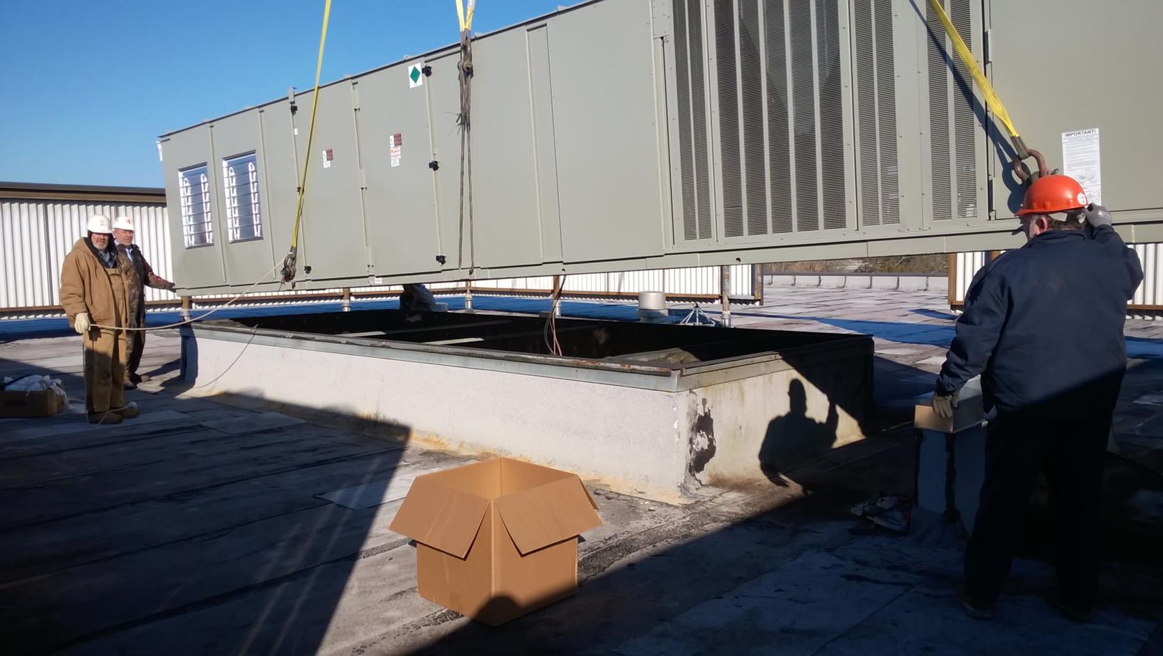 Rooftop_HVAC_Cullum_Cooling