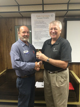 Dale Carengie Customer Service Training - June 2014