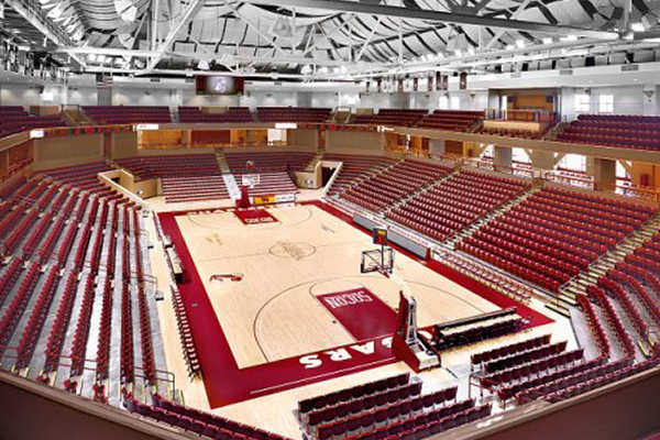 College of Charleston Arena