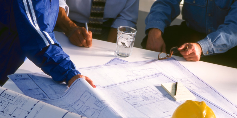 3 Essential Project Management Principles for Mechanical Construction