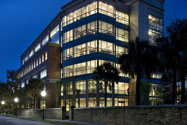 Medical University of South Carolina College of Dental Medicine