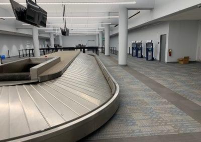 Charleston Flight Cullum