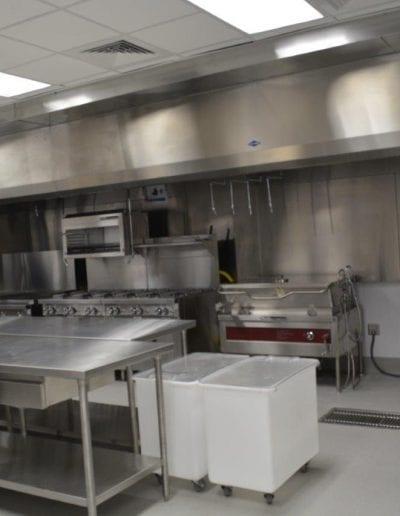 Charleston Flight Kitchen