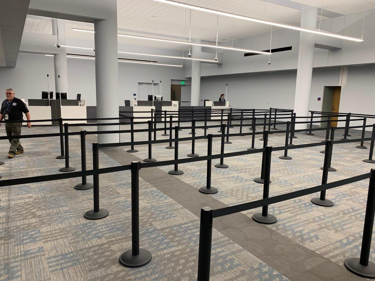 Check Out Cullum's Mechanical Construction Role During Recent Updates to the Charleston Airport