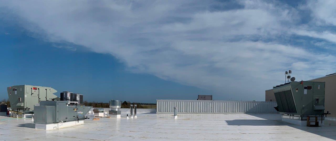 Rooftop HVAC Units
