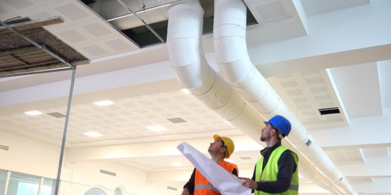 HVAC Installation in Columbia, South Carolina