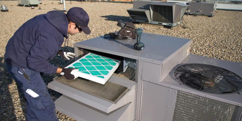 HVAC Preventive Maintenance in Greenville, South Carolina