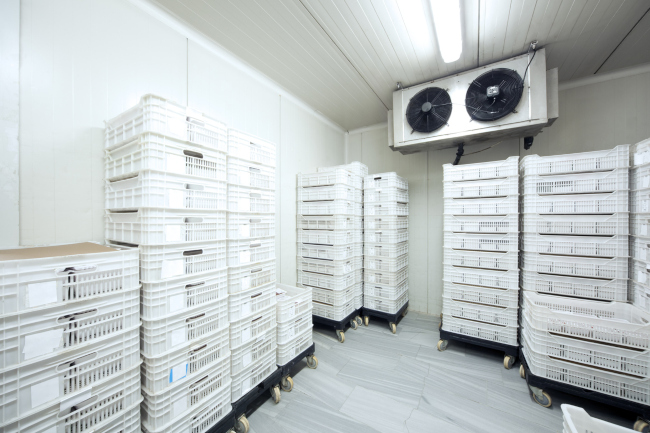 Commercial Refrigeration Services That Save Money