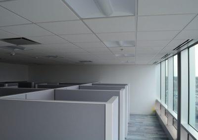 2-4th floor-Office interior1