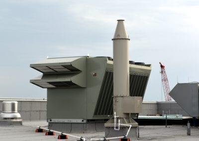 Roof Top3-RTU & Exhaust